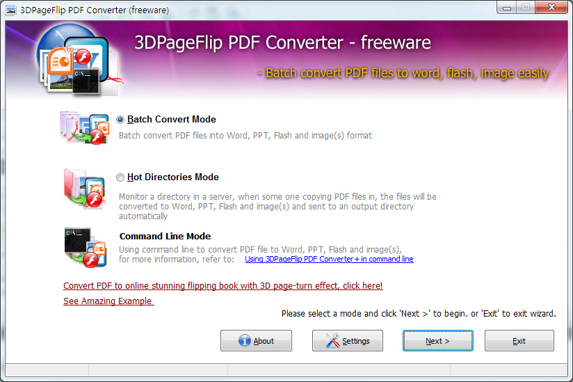 pdf converter to word free download windows xp
