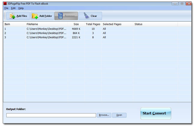Convert Swf File To Pdf