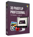 professional flash flip software