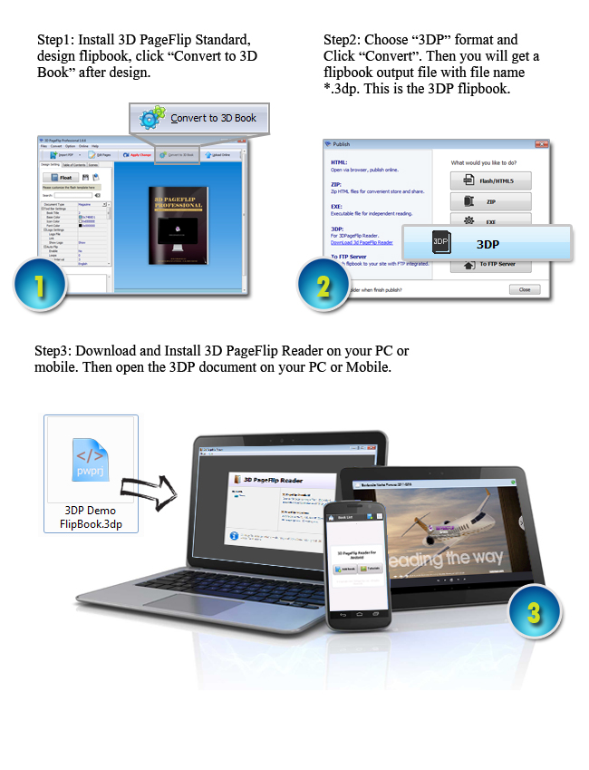 3d pageflip professional v1.7.6 serial number