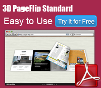 page flip software