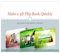 Make a Flip Book Quickly